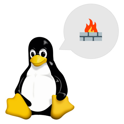 Potaov kurz Linux/UNIX - Tvorba firewallovho rieenia