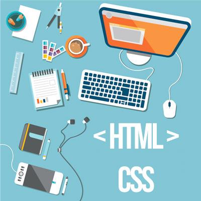 Počítačový kurz Balík Webdesignér I. - programátor a designer webstránok