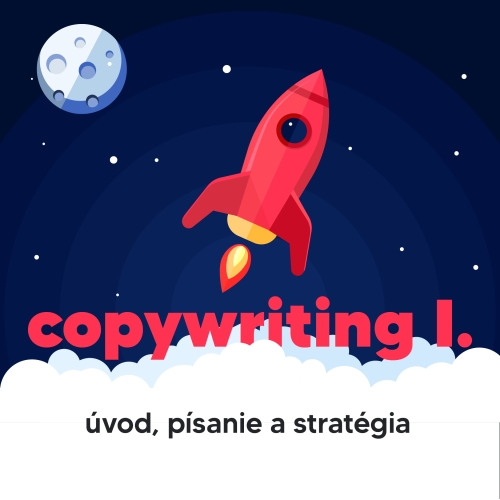 Potaov kurz Internet marketing III.  Copywriting