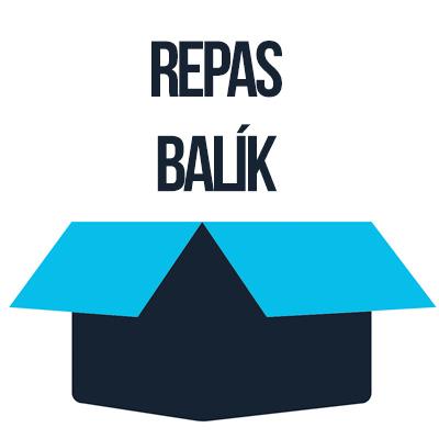 Počítačový kurz REPAS balík - Webdesigner Expert