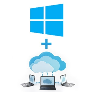 Virtualizácia a cloud computing - Hyper-V