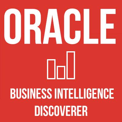 Počítačový kurz Oracle - Business Intelligence Discoverer