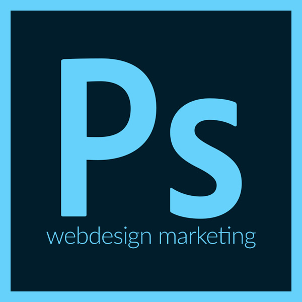 Počítačový kurz Adobe Photoshop III. - grafika pre webdesign a web, marketing a reklamu
