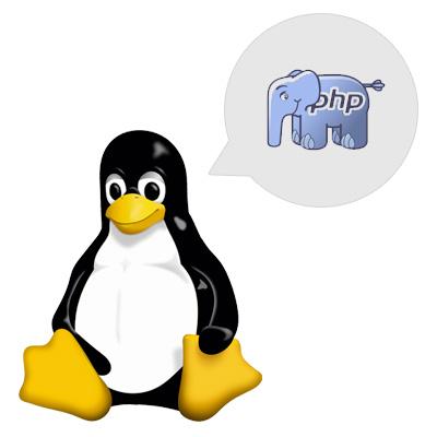 Počítačový kurz Tvorba LAMP - webserver Linux, Apache, MySQL, PHP