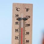 Je Vám horúco ? Aj u nás padajú až 40tky