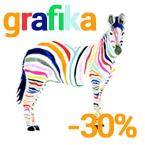 Jesenná akcia na kurzy grafiky so zľavou 30%