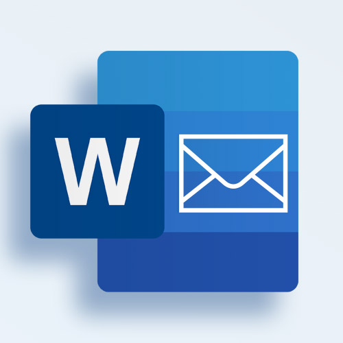 Kurz Microsoft Word - hromadná korešpondencia