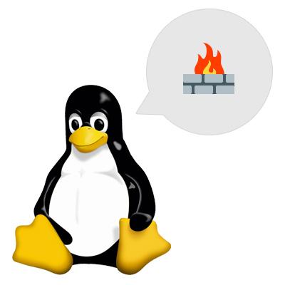 Linux/UNIX - Tvorba firewallového riešenia