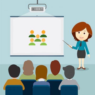 Efektívne vedenie porád a stretnutí - zaujímavé, krátke, výstižné, efektívne porady