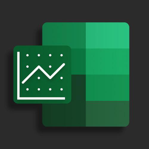 Microsoft Excel business - štatistické výpočty a analýzy