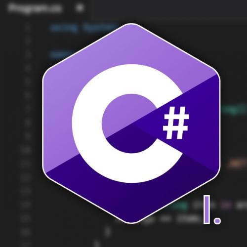 Kurz Microsoft Visual C# I. - pre začiatočníkov