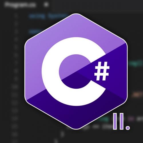 Microsoft Visual C# II. - pre pokročilých