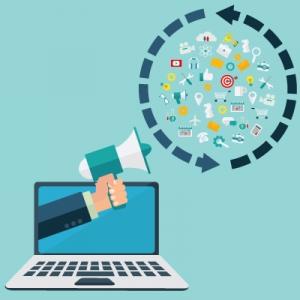 Kurz Internet marketing I. - reklama a propagácia na internete pre začiatočníkov