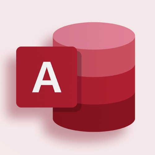 Počítačový kurz Microsoft Access I. - základy databáz, tvorba tabuliek a dotazov