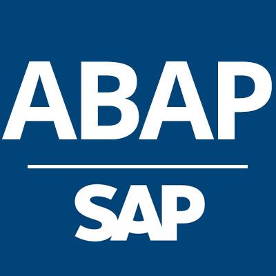 ABAP programovanie I. - ABAP Workbench a základné princípy programovania v ABAPe