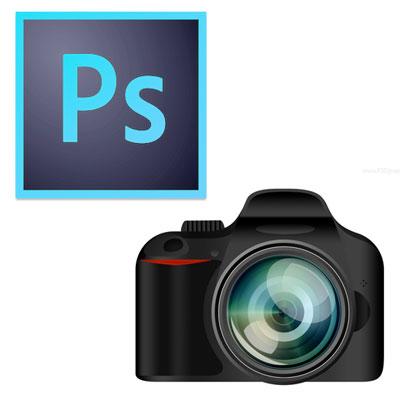 Adobe Photoshop Camera Raw - profesionálna úprava digitálnych fotografií