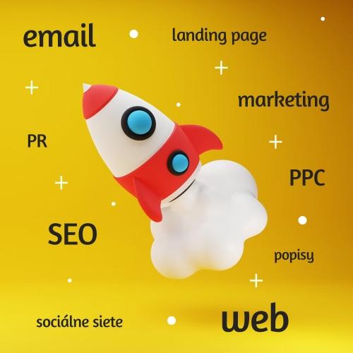 Internet marketing - Copywriting I. - dokonalé texty na webstránke a v reklame