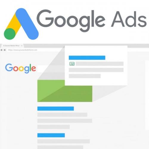 Tvorba úspešných PPC kampaní I. - Google Ads (AdWords) pre začiatočníkov