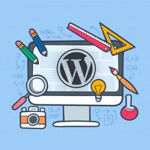 Tábor - Malý webdizajnér, tvorca stránok vo WordPress