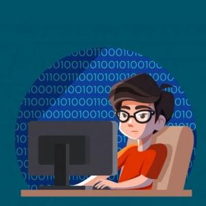Počítačový kurz Tábor - Malý programátor