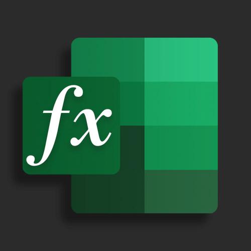 Microsoft Excel business - tvorba vzorcov a funkcií