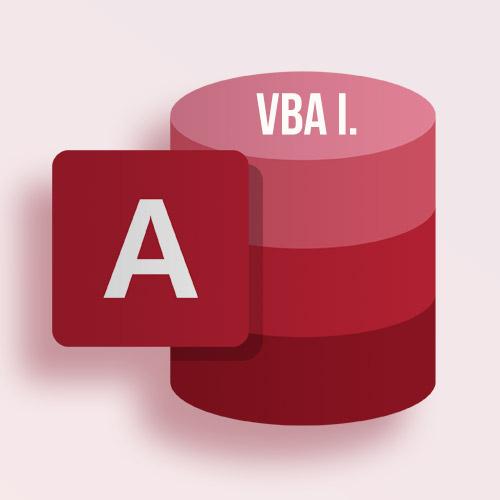 Počítačový kurz Microsoft Access III. - základy programovania vo VBA