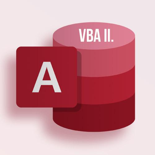 Microsoft Access IV. - programovanie aplikačnej logiky formulára pomocou VBA