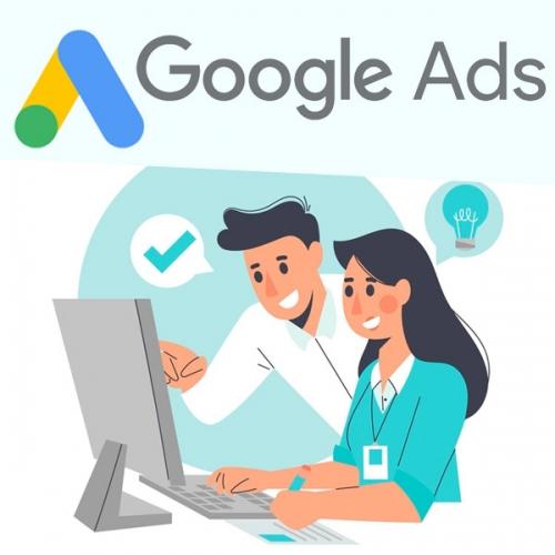 Praktická tvorba PPC kampaní - vyhľadávacia a banerová reklama v Google Ads (AdWords)