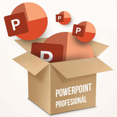 Microsoft PowerPoint profesionál