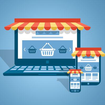 Vyrábame webstránku a e–shop II. - elektronický obchod bez nutnosti programovania
