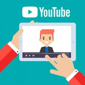 Tábor - Malý režisér a YouTuber