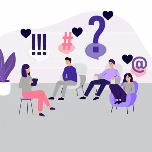 Komunikácia a asertivita v bežnej a profesionálnej praxi - Zvládanie emócií, reagovanie a bránenie sa voči manipulácií