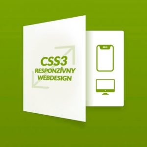 Počítačový kurz pokročilé webstránky - Responzívny webdizajn a tvorba šablón pre CMS systémy