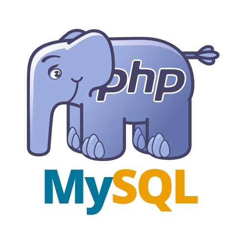Počítačový kurz PHP III. práca s MySQL databázou