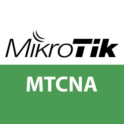 Balík Počítačové siete - MTCNA