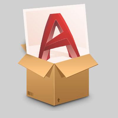 Balík AutoCAD profesionál - 2D technické kreslenie
