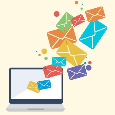 Efektívny email marketing - ako na newsletter a hromadné e-maily, návrh, tvorba, posielanie a štatistika