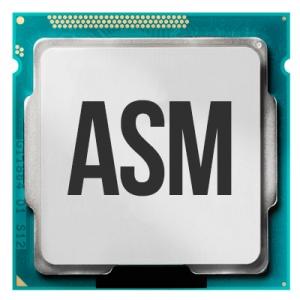 Assembler x86 I. - základy programovania