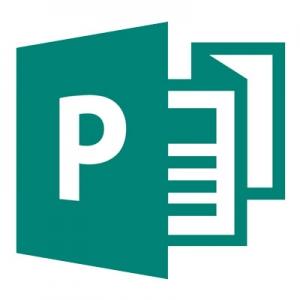 Microsoft Publisher I. - pre začiatočníkov