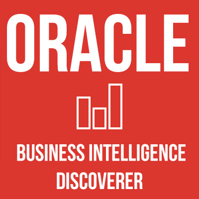Oracle - Business Intelligence Discoverer