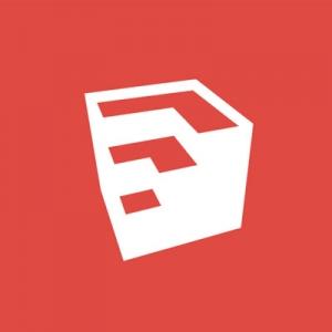 Sketchup pre architektúru a stavebníctvo I. - základy programu, kreslenie, priestor a modelovanie
