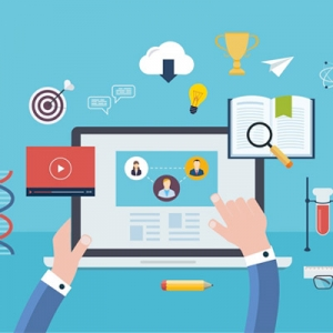 Internet marketing II. - začíname podnikať na webe, dokonalá web stránka a návrh online stratégie