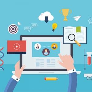 Kurz Internet marketing II. - dokonalá web stránka, začíname podnikať na webe a návrh online stratégie