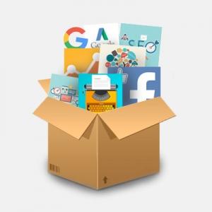 Online a digitálny marketér špecialista - komplexný balík marketingových kurzov aj pre úplných začiatočníkov