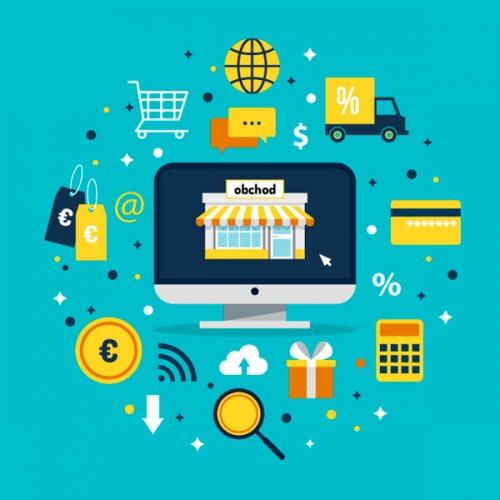 Začíname podnikať - od dokonalého obsahu cez web stránky až po reklamu a meranie úspešnosti