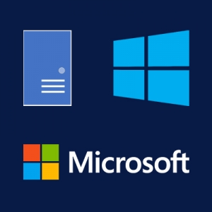 MOC 20740 – Windows Server 2016 - nasadenie, správa a údržba
