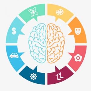 Efektívna pamäť - mapovanie myšlienok