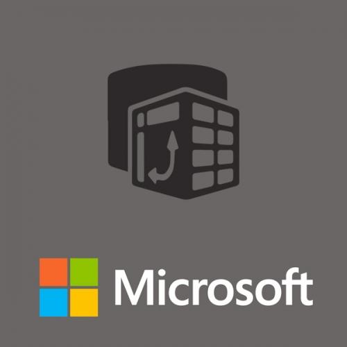 MOC20779 – BI Reporting - Analyzovanie dát s pomocou Excelu