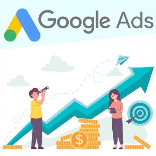 Kurz Google Ads IV. - workshop, optimalizácia PPC kampaní vo vyhľadávači pre mierne pokročilých