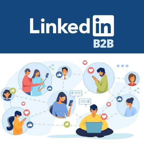 LinkedIn v marketingu - Ako sa predať na profesionálnej sieti